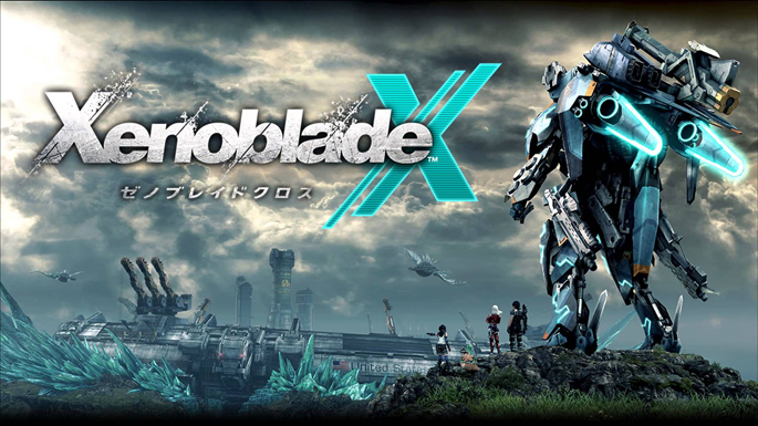 Xenoblade Chronicles X Direct Coming April 24