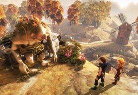Brothers: A Tale of Two Sons Heading to PS4, Xbox One