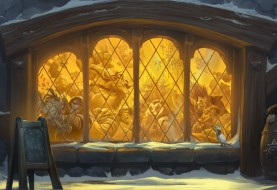 Hearthstone Patched, Tavern Brawl Goes Live Wednesday