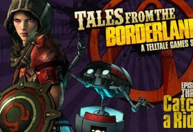 Tales from the Borderlands Episode 3 Releasing June 23