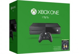 Xbox One 1TB Announced Along with New Controller
