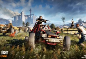 Dying Light Expansion 'The Following' Announced