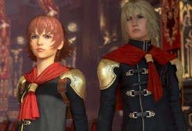 Final Fantasy Type-0 HD Heads to Steam August 18
