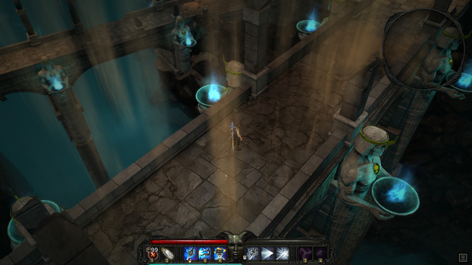 Victor Vran Review: Haunted Past