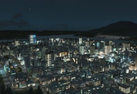 Cities: Skylines After Dark Expansion Releasing September 24