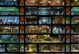 Fallout Shelter Now Available for Android, Updated for iOS