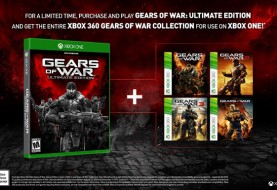 Gears of War: Ultimate Edition to Include Entire Gears Collection