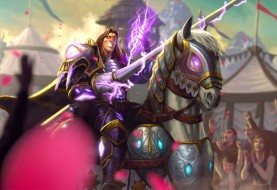 Hearthstone's The Grand Tournament Launches August 24