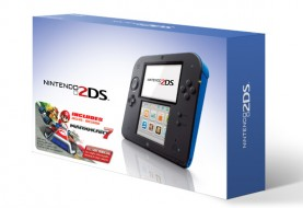 Nintendo 2DS Price Dropping to $99.99