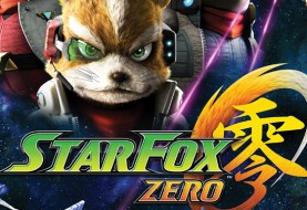 Star Fox Zero Releases November 20 on the Wii U