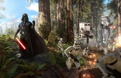 Supremacy Mode Announced for Star Wars Battlefront