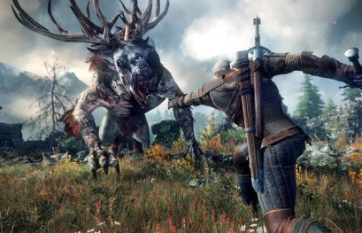 The Witcher 3: Wild Hunt Sells Over 6M Copies