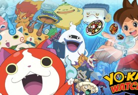 Yo-Kai Watch Arrives in the US November 6 for the 3DS