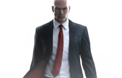 Square Enix Outlines Hitman Launch Details