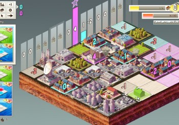 Concrete Jungle Review: Urban Planning