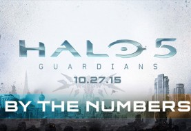 Halo 5: Guardians Goes Gold with 15 Campaign Missions