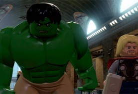 LEGO Marvel's Avengers Announced at NYCC 2015