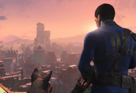 Fallout 4 Ships 12M Copies, Shatters Records