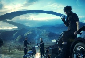 Final Fantasy XV Playable from Start to Finish