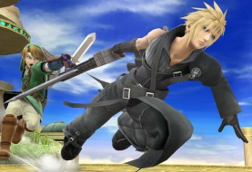 Get Cloud in Super Smash Bros. Today for $5.99