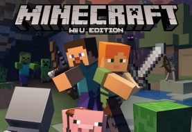 Minecraft: Wii U Edition Available December 17 for $29.99