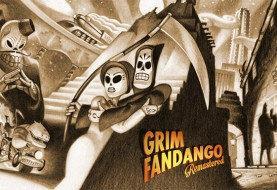 PS Plus January 2016 Features Grim Fandango Remastered