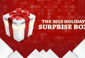 Square Enix 2015 Holiday Surprise Box Available for $9.99