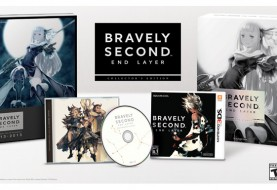 Bravely Second: End Layer Arrives US April 15