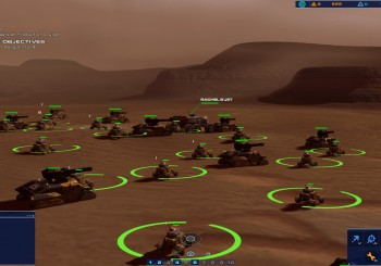 Homeworld: Deserts of Kharak Review: On The Ground
