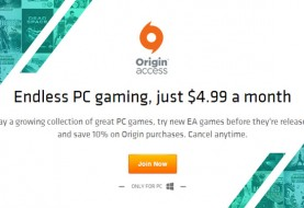 Origin Access Arrives on PC for $4.99 a Month