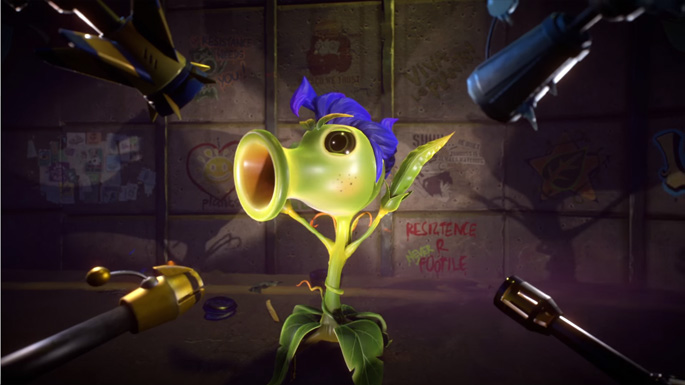 Garden Warfare 2 Archives Full Cleared Video Game News