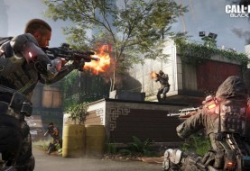 Call of Duty: Black Ops III Multiplayer Starter Pack is on Steam