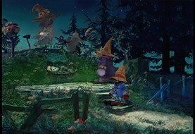 Final Fantasy IX Now Available on iOS and Android