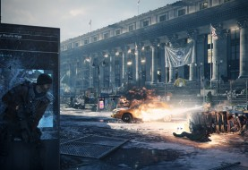 Over 6.4M People Checked Out The Division Open Beta