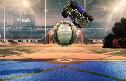 Rocket League Available on Xbox One Starting February 17
