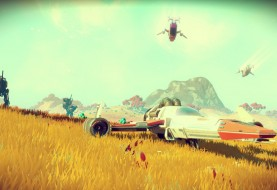 No Man's Sky Finally Has a Release Date: June 21