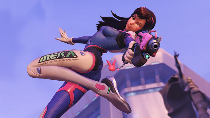 Overwatch Release Date Set for May 24