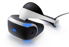 PlayStation VR Launching in October with a $399 Price Tag