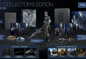 More FFXV Ultimate Collector's Editions to be Produced