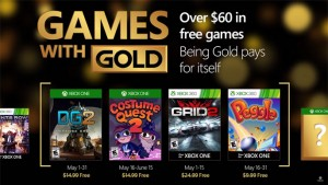games-with-gold-may-2016-defense-grid-2-costume-quest-2