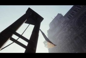 Assassin's Creed Unity Announced in New Trailer