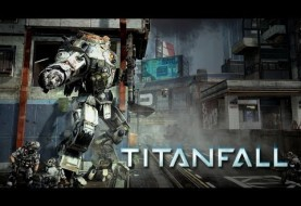 Atlas Titan Officially Revealed for Titanfall