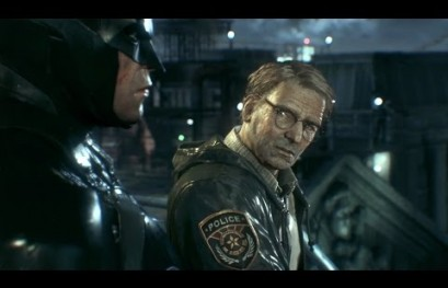 Batman: Arkham Knight Delayed to June 23