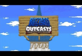 Blizzard Outcasts: Vengeance of the Vanquished Announced