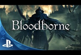 Bloodborne Coming to PS4 February 6, 2015