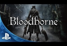 Bloodborne Revealed as New IP for PlayStation 4