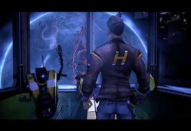 Borderlands: The Pre-Sequel Gets a Launch Trailer