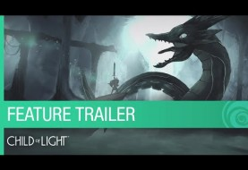 Child of Light Release Date Set for April 30, 2014