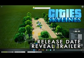 Cities: Skylines Release Date Set for March 10, 2015
