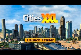 Cities XXL Available Today with Over 1,000 Buildings